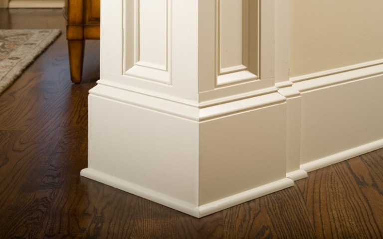 Baseboards-Styles