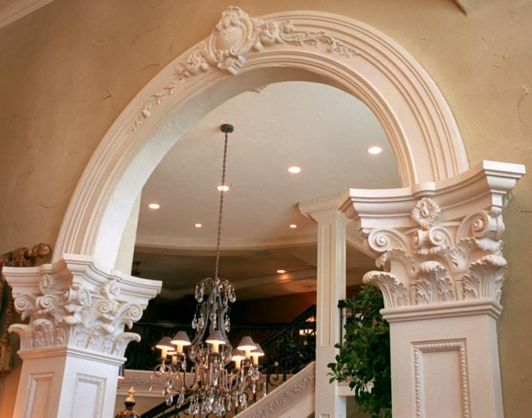 Interiors for Richardson Design.